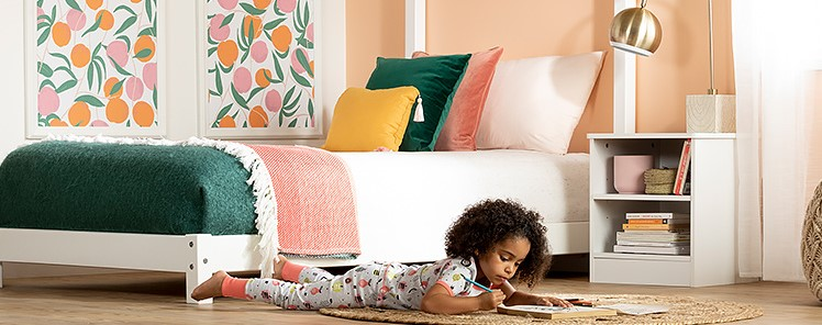 Kids Bedroom Baby And Kids Products South Shore Furniture Ca Furniture For Sale Designed And Manufactured In North America